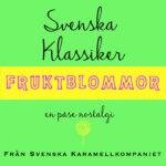 H146_Fruktblommor