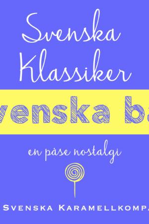 Svenska Bär
