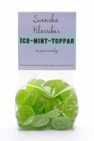 Ice-mint-toppar