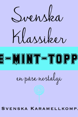 Ice-mint-toppar